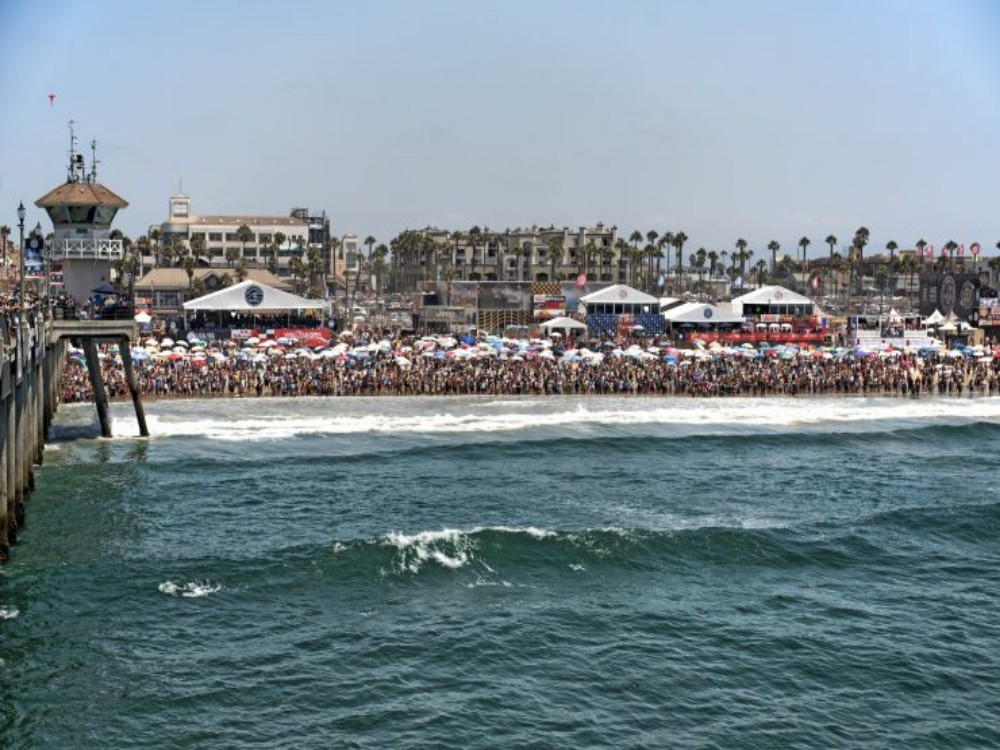 us open of surfing california