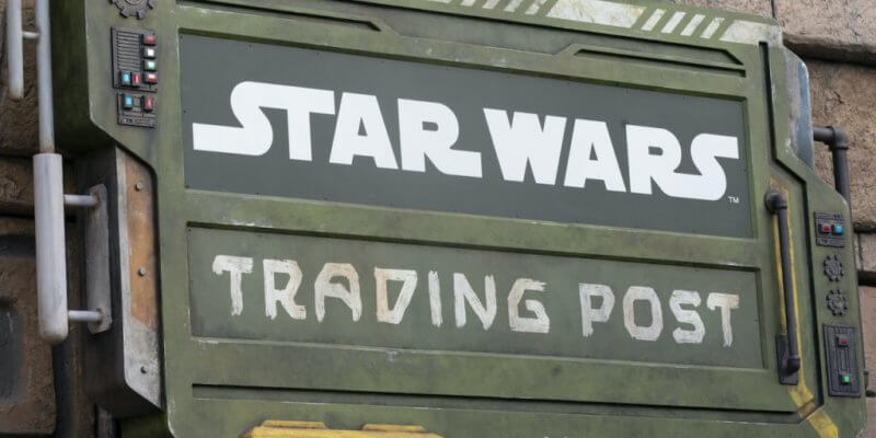 star wars trading post store